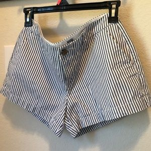 Old navy striped shorts